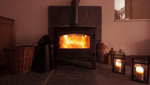 Je huis verwarmen met hout, welke keuzes zijn er?