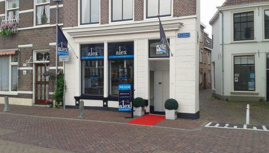 Alex Makelaars in Kampen en Zwolle