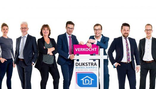 Dijkstra Makelaardij & Financieel Advies in Zuidhorn