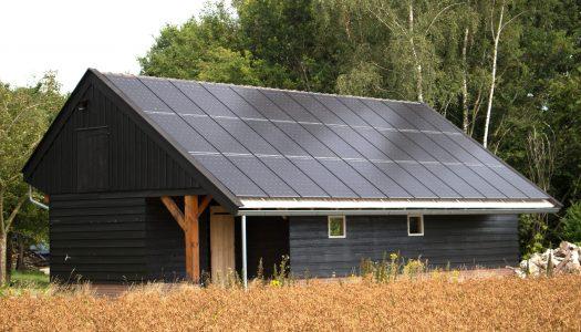 Zonne-energie opwekken, beheren en opslaan
