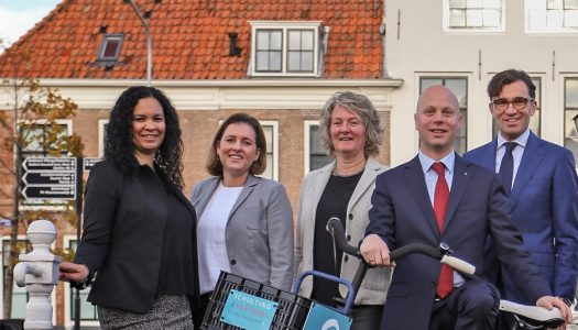 Schulting & Partners, échte makelaars uit Middelburg