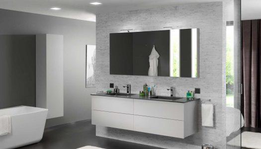 Jouw badkamerdroom in 4 stappen!