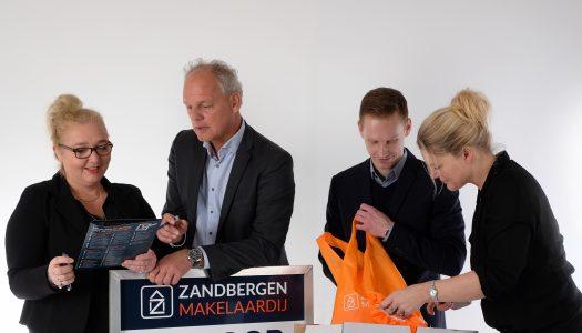 Zandbergen Makelaardij in Zuidwest-Drenthe