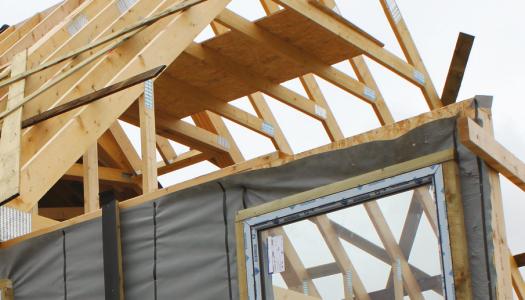 Mogelijkheden en kosten van aanbouw en uitbouw
