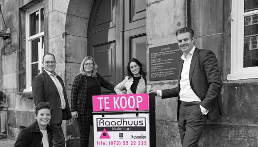 Raadhuys Makelaars in Rosmalen
