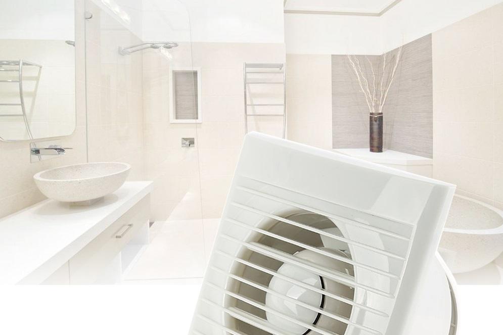 Waarom Ventileren In De Badkamer Essentieel Is Kopenenklussen Nl