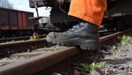 Waarom zijn werkschoenen zo veilig?
