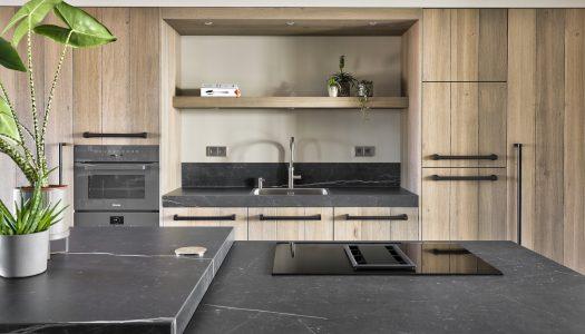 Smaakvolle keukens bij SmartDesign Keukenstudio