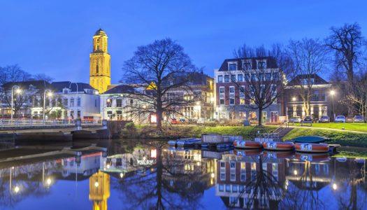 Rodenburg Makelaar, jouw makelaar in Zwolle