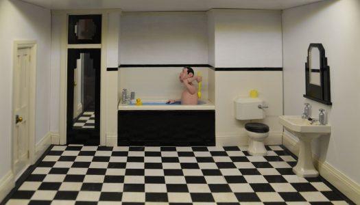 Hoe groot is jouw badkamer?
