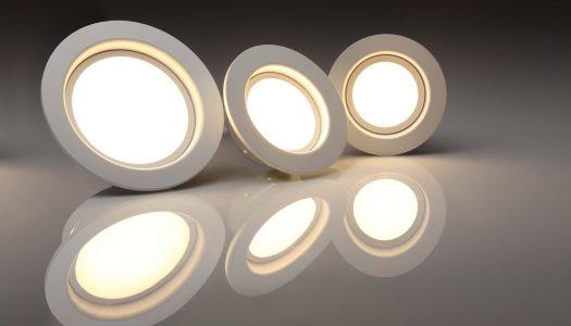Waarom kiezen voor LED inbouwspots een goede keus is