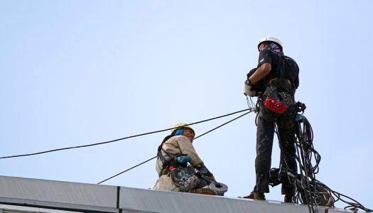 Het belang van dakbeveiliging